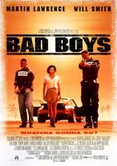 Bad Boys (Dos Policías Rebeldes) (1995)