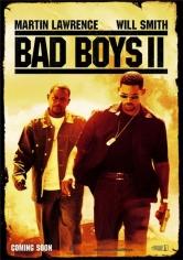 Bad Boys 2 (Dos Policías Rebeldes 2) (2003)