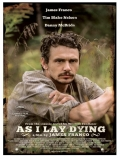 As I Lay Dying (El último Deseo) - 2013