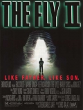The Fly 2 - 1989