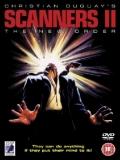 Scanners 2: El Nuevo Orden - 1991