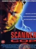 Scanners 4: Scanner Cop - 1994