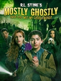 Mostly Ghostly: Have You Met My Ghoulfriend - 2014