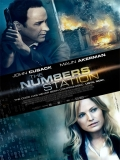 The Numbers Station - 2013