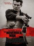 The November Man - 2014