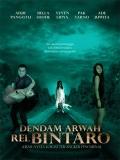 Dendam Arwah Rel Bintaro - 2013