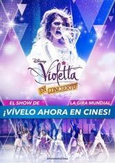 Violetta En Concierto (2014)