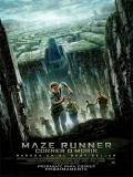 Maze Runner: Correr O Morir - 2014