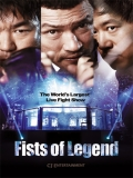 Fists Of Legend - 2013