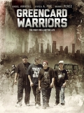 Greencard Warriors - 2013