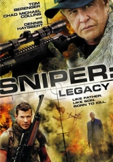 Sniper 5: Legacy poster