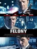 Felony (El Rastro Del Delito) - 2013