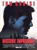Misión Imposible 1 - 1996