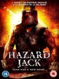 Hazard Jack - 2014
