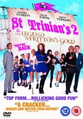 St Trinian's II (2009)