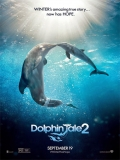 Dolphin Tale 2 - 2014