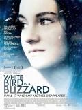 Pájaro Blanco De La Tormenta De Nieve - 2014