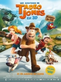Las Aventuras De Tadeo Jones - 2012