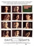 Days And Nights - 2014