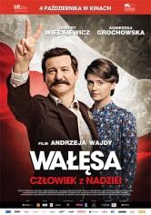 Walesa. Czlowiek Z Nadziei (2013)