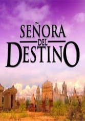 Señora Del Destino