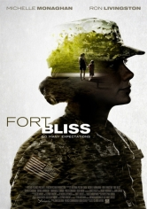 Fort Bliss (2014)