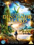 Journey To Dinosaur Island - 2014