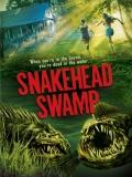 SnakeHead Swamp - 2014