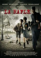 La Rafle (2010)