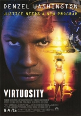 Virtuosity (Asesino Virtual) (1995)
