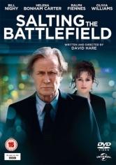 Salting The Battlefield(Arrasando El Campo De Batalla) (2014)