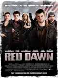 Red Dawn - 2012