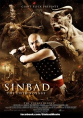 Sinbad: The Fifth Voyage (2012)