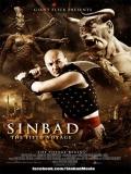 Sinbad: The Fifth Voyage - 2012