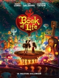 The Book Of Life - 2014