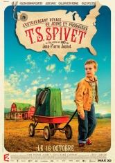 L'extravagant Voyage Du Jeune Et Prodigieux T. S. Spivet (2013)