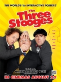 The Three Stooges - 2012