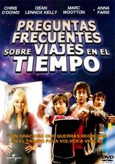 Preguntas Frecuentes Sobre Viajes En El Tiempo (2009)