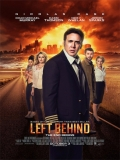 Left Behind - 2014