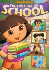 Dora The Explorer First Day Of School (2010)