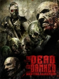 The Dead The Damned And The Darkness - 2014