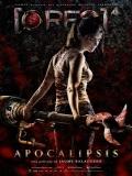 Rec 4 Apocalipsis - 2014