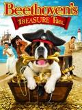Beethoven's Treasure Tail - 2014