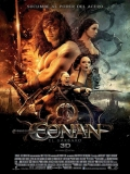 Conan The Barbarian - 2011