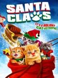 Santa Claws - 2014