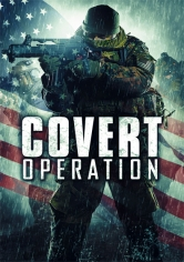 Covert Operation poster