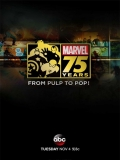 Marvel 75 Years: From Pulp To Pop! - 2014