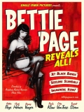 Bettie Page Reveals All - 2012