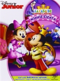 La Casa De Mickey Mouse: Minnie-Cienta - 2014