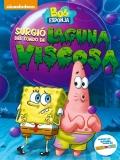 Bob Esponja: Vino De La Laguna Viscosa - 2014